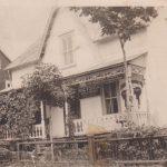 Maison E. Prévost 1920